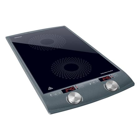 Sencor SCP 4202GY inductie kookplaat