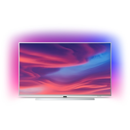 Philips 75PUS7354 4K Ambilight TV The One