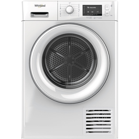 Whirlpool FT D 8X3WSY EU wasmachine