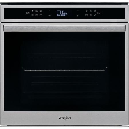 Whirlpool W6 OM4 4S1 H inbouw solo oven