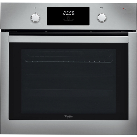 Whirlpool AKP 744 IX inbouw solo oven