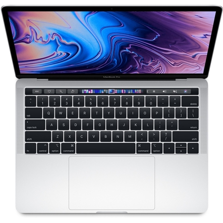 Apple MacBook Pro 2019 13 inch Touch Bar Core i5 128GB MUHQ2N Silver