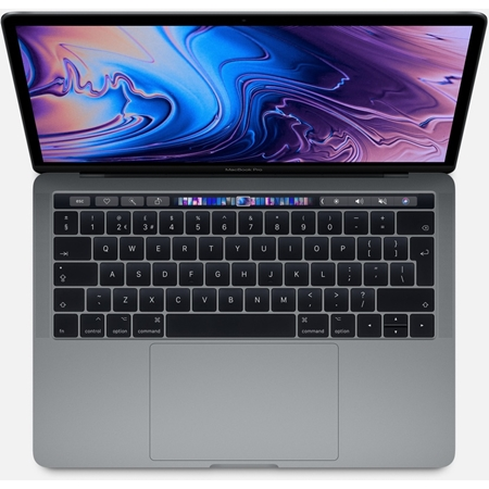 Apple MacBook Pro 2019 13 inch Touch Bar Core i5 256GB MV962N Space Gray