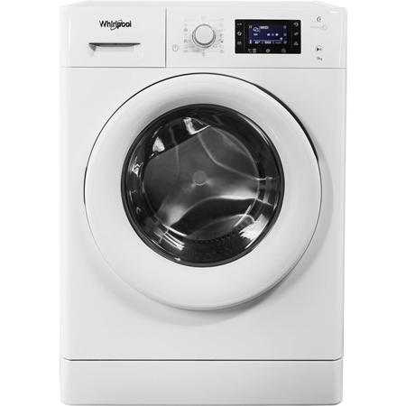 Whirlpool FWD91496WSE EU wasmachine