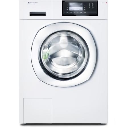 Schulthess Spirit TopLine 730 wasmachine