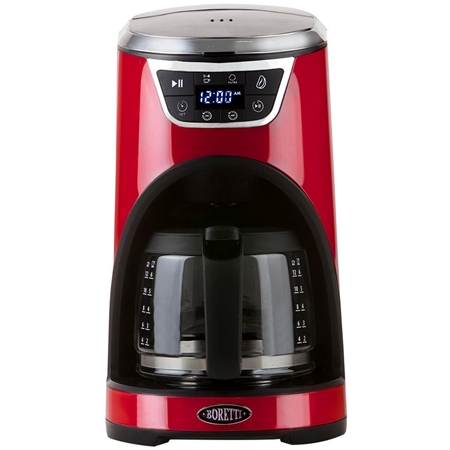Boretti B411 koffiezetapparaat