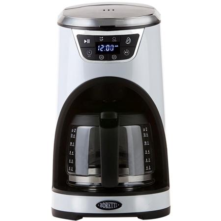 Boretti B412 koffiezetapparaat