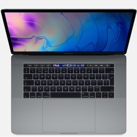 Apple MacBook Pro 2019 15 inch Touch Bar Core i9 512GB MV912N Space Gray