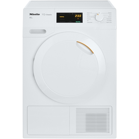 Miele TDB130WP Eco warmtepompdroger