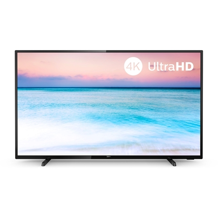 Philips 43PUS6504 4K LED TV