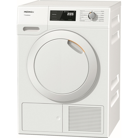Miele TEB 235 WP Excellence warmtepompdroger