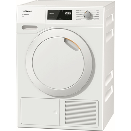 Miele TEE 735 WP T1 Excellence warmtepompdroger