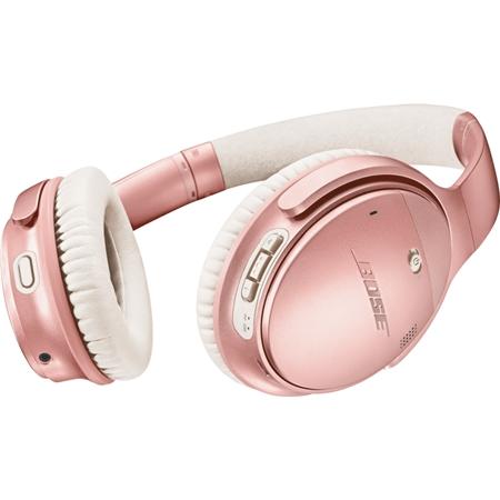 Bose QuietComfort 35 II Noise cancelling koptelefoon
