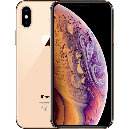 Apple iPhone XS 64GB Goud