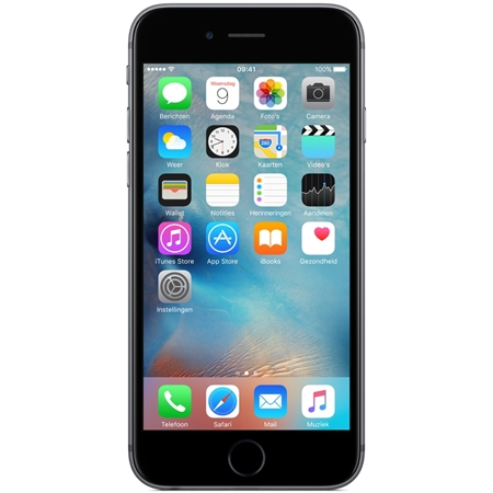 Renewd Apple iPhone 6S 64GB Refurb Space Gray
