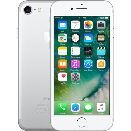Renewd Apple iPhone 7 256GB Refurb Zilver
