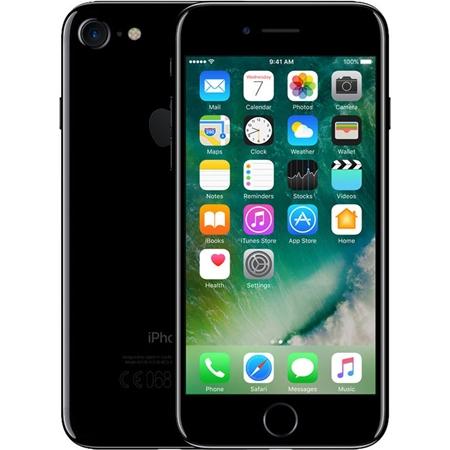 Renewd Apple iPhone 7 256GB Refurbished Jet Black