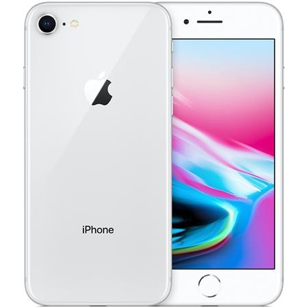 Renewd Apple iPhone 8 64GB Refurbished zilver