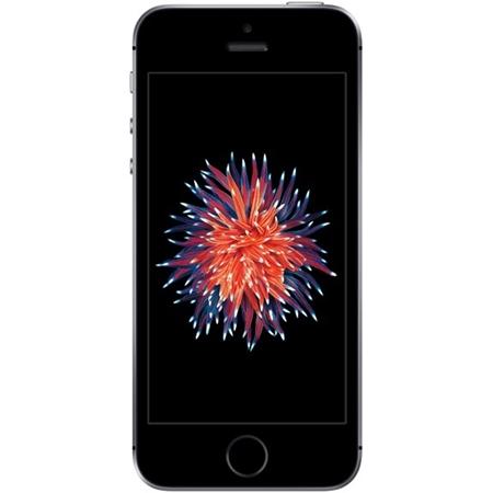 Renewd Apple iPhone SE 32GB Refurb Space Gray
