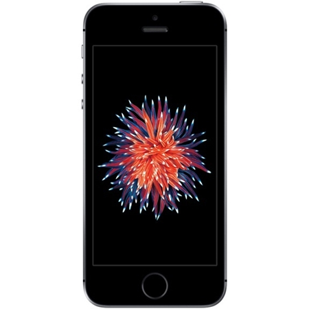 Renewd Apple iPhone SE 32GB Refurbished Space Gray