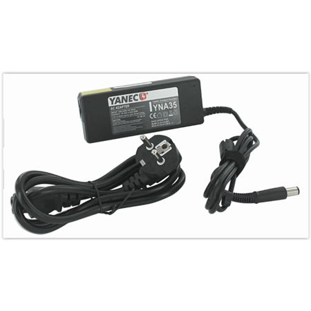 Laptop AC Adapter 90W voor HP