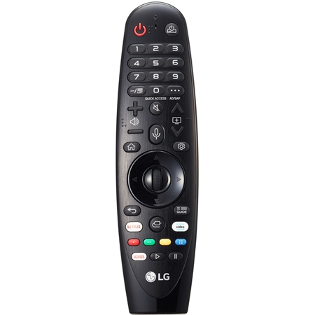 LG AN-MR19BA Magic Remote