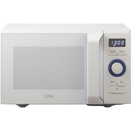 ETNA GMV520WIT magnetron met grill