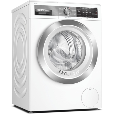 Bosch WAXH2E90NL Exclusiv HomeProfessional wasmachine