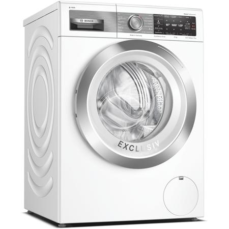 Bosch WAXH2E90NL HomeProfessional Exclusiv wasmachine