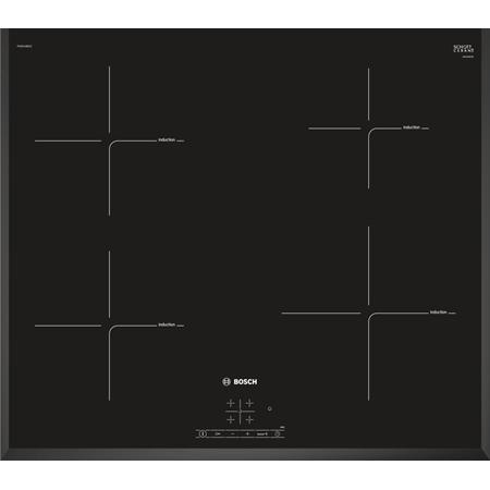 Bosch PIE651BB1E inductie kookplaat