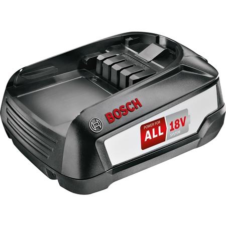 Bosch BHZUB1830 PowerforALL verwisselbare accu