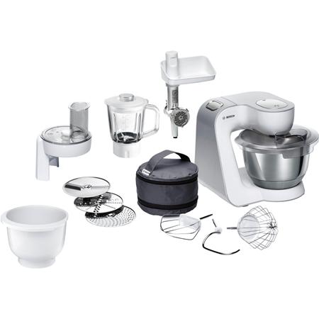 Bosch MUM5824C MUM5 keukenmachine