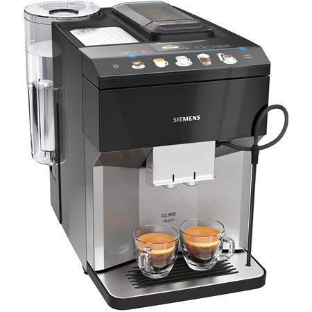 Siemens TP507R04 EQ.500 classic extraKlasse volautomaat koffiemachine