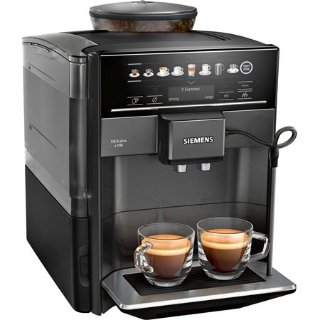 Siemens TE651319RW EQ.6 plus s100 volautomaat koffiemachine