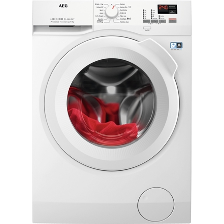AEG L6FBKIEL ProSense wasmachine