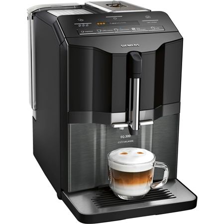 Siemens TI355F09DE EQ.300 extraKlasse volautomaat koffiemachine