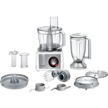 Bosch MC812S820 MultiTalent 8 keukenmachine