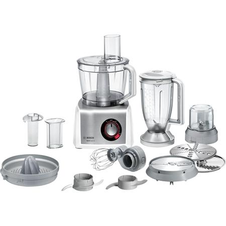 Bosch MC812S844 MultiTalent 8 keukenmachine