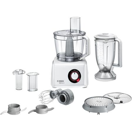 Bosch MC812W501 MultiTalent 8 keukenmachine