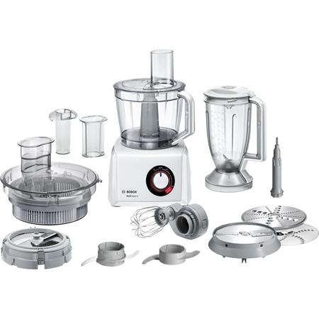 Bosch MC812W872 MultiTalent 8 keukenmachine