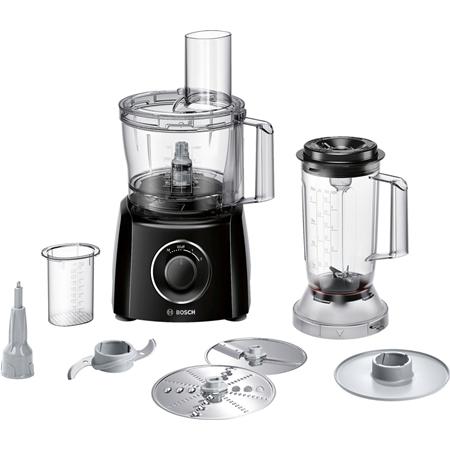 Bosch MCM3201B keukenmachine
