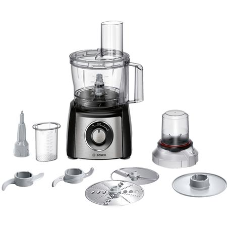 Bosch MCM3401M MultiTalent 3 keukenmachine