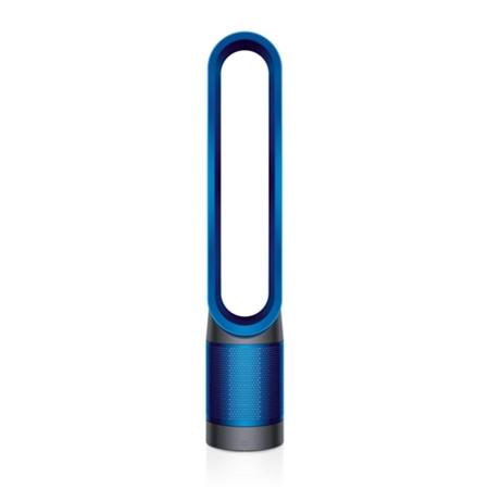 Dyson Pure Cool Link iron-blue toren Luchtreiniger