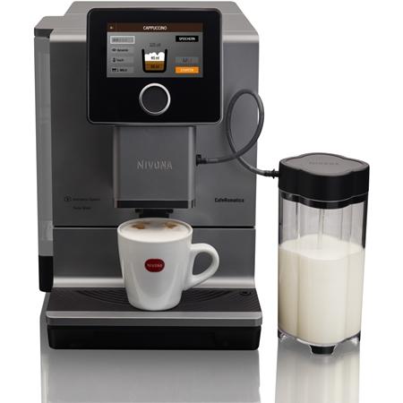 Nivona NICR970 volautomaat koffiemachine