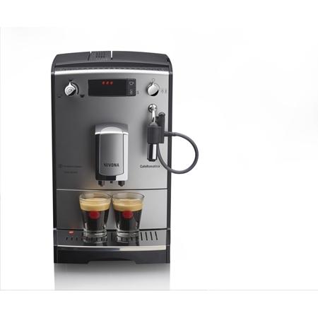 Nivona NICR530 volautomaat koffiemachine