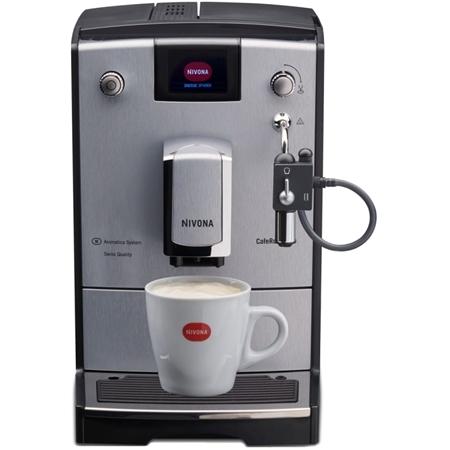 Nivona NICR670 volautomaat koffiemachine