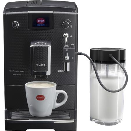Nivona NICR680 volautomaat koffiemachine