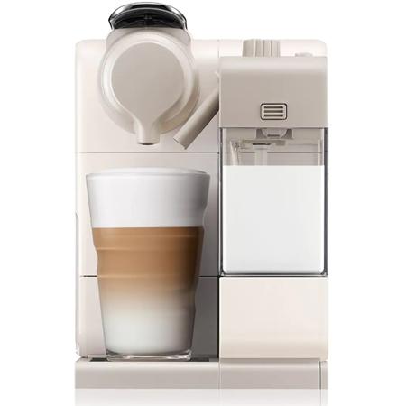 De'Longhi EN560.W Lattissima Touch Nespresso apparaat