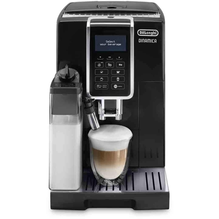 De'Longhi ECAM 350.55.B Dinamica volautomaat koffiemachine