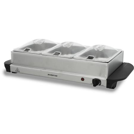 Inventum BW315S buffetwarmer